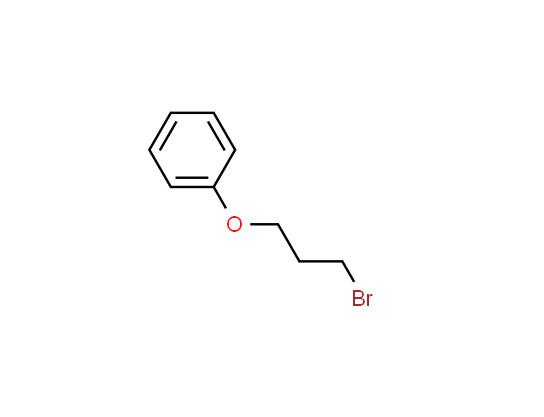 3-bromopropyl phenyl ether