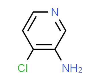 3-Amino-4-chloropyridine