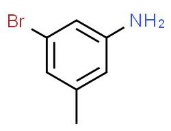 3-Bromo-5-Methylaniline