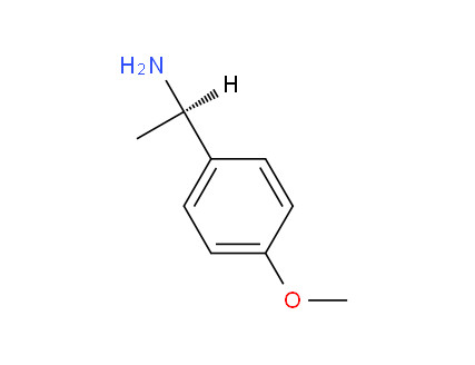 (R)-1-(4-Methoxyphenyl)ethylamine
