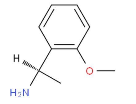 (R)-1-(2-Methoxyphenyl)ethylamine