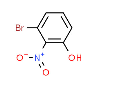 3-Bromo-2-nitrophenol