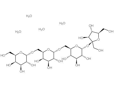 Stachyose tetrahydrate