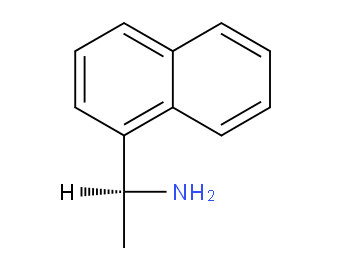 (S)-1-(1-Naphthyl)ethylamine