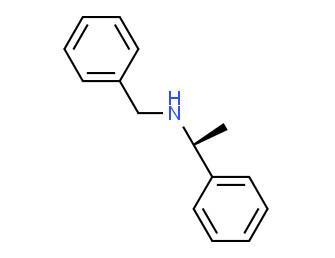 (R)-N-Benzyl-1- phenylethylamine