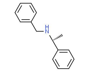 (S)-N-Benzyl-1- phenylethylamine