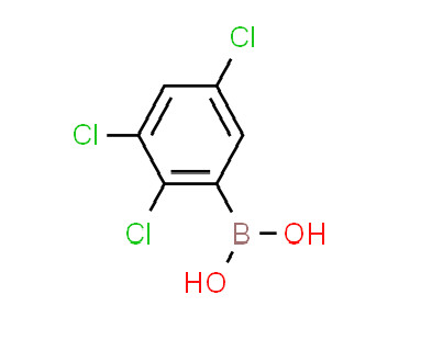 (2,3,5-trichlorophenyl)boronic acid