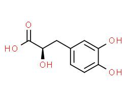 (2R)-3-(3,4-dihydroxyphenyl)-2-hydroxypropanoic acid