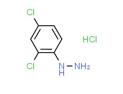 (2,4-Dichlorophenyl)hydrazine
