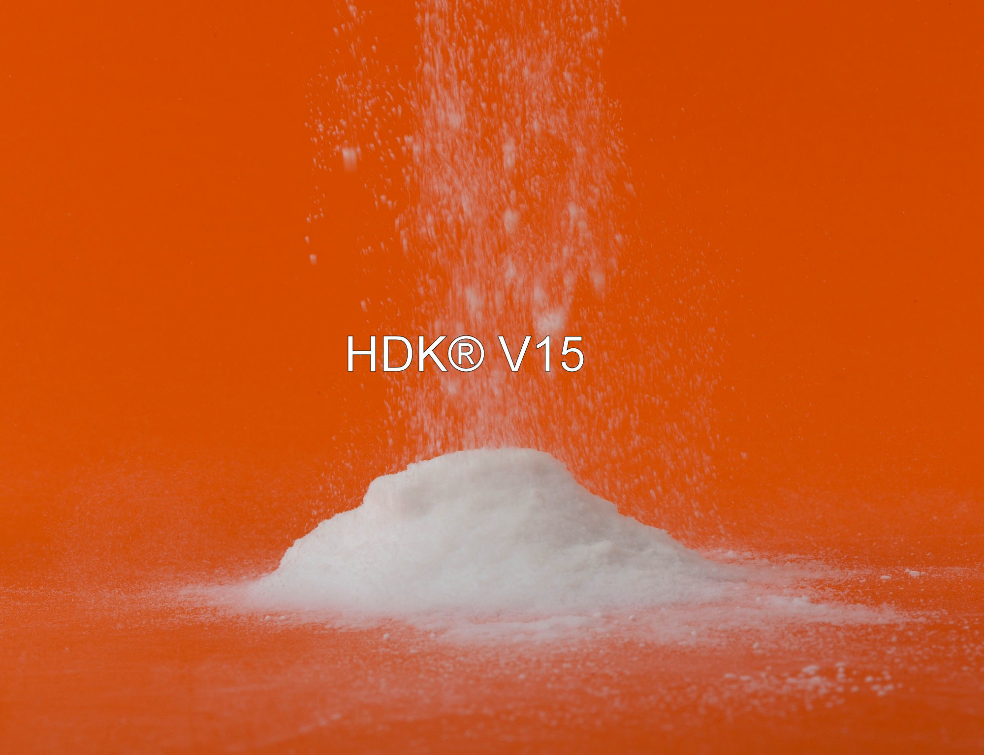 HDK® V15