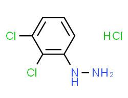 (2,3-dichlorophenyl)hydrazine,hydrochloride