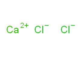 calcium chloride solution