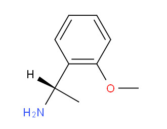(S)-1-(2-Methoxyphenyl)ethylamine