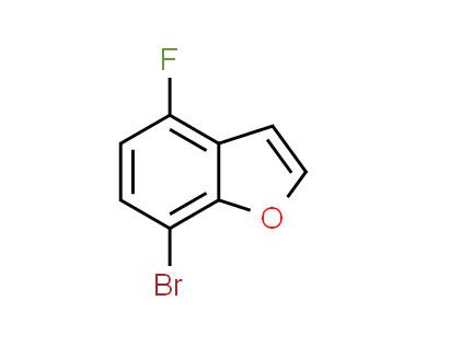 7-bromo-4-fluoro-1-benzofuran