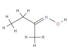 2-Butanone oxime