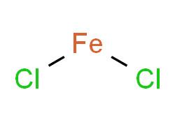 iron (II) chlorid solution