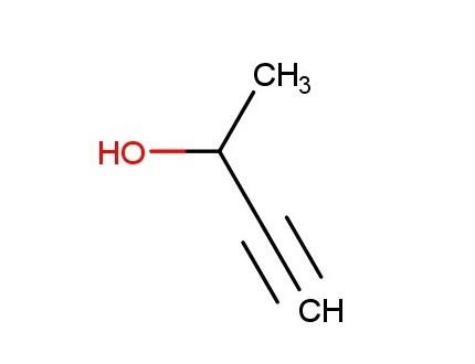 3-Butin-2-ol solution 55%