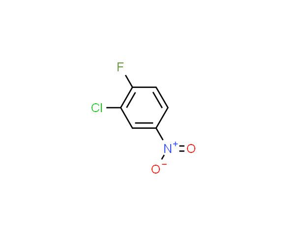 3-Chloro-4-fluoronitrobenzene