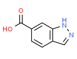 1H-Indazole-6-carboxylic acid