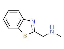 (1,3-Benzothiazol-2-ylmethyl)methylamine dihydrochloride