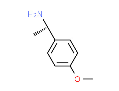 (S)-1-(4-Methoxyphenyl) ethylamine