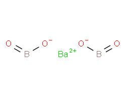 Barium borate