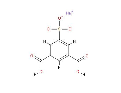 Sodium dihydrogen-5-sulfonatoisophthalate