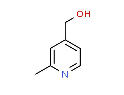 (2-Methylpyridin-4-yl)methanol