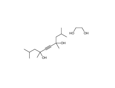 2,4,7,9-Tetramethyl-5-decyne-4,7-diol ethoxylate