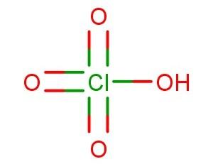 perchloric acid 70 %