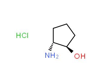 (1R, 2R)-trans-2-Amino  cyclopentanol hydrochloride