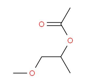 1-Methoxy-2-propyl acetate