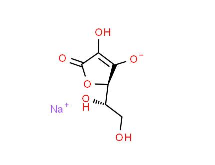 Sodium ascorbate Granulation