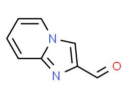 1H-benzimidazole-4-carbaldehyde