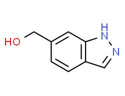 1H-indazol-6-ylmethanol