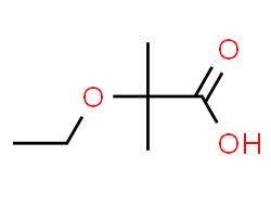 2-Ethoxy-2-methylpropionic Acid