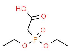 2-diethoxyphosphorylacetic acid