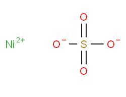 Nickel(II) sulfate