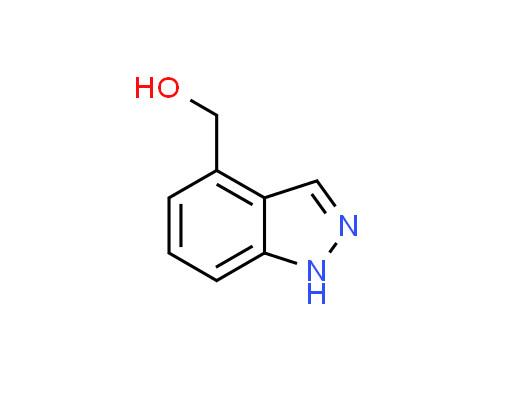 (1H-Indazol-4-yl)methanol