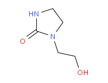 1-(2-Hydroxyethyl)imidazolidin-2-one