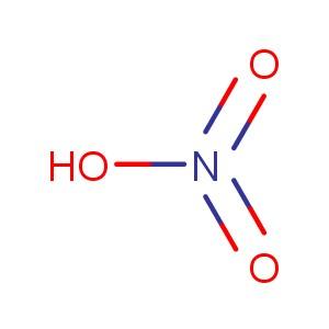 nitric acid, chem. Pure