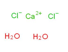 Calcium chloride E 509