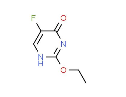 2-Ethoxy-5-fluoro-1H-pyrimidin-4-one