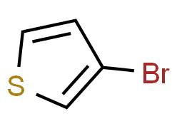 3-Bromothiophene