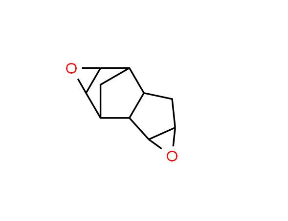 Dicyclopentadiene diepoxide