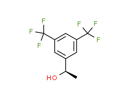 (R)-1-(3,5-Ditrifluormethyl) phenylethanol