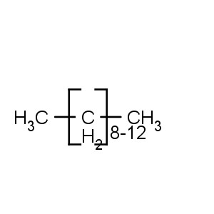 paraffinic hydrocarbons n-C10-C13