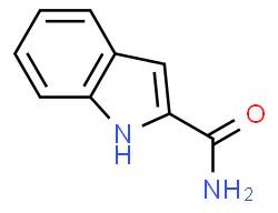 1H-Indole-2-carboxamide