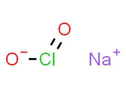sodium chlorite solution