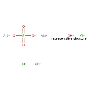 polyaluminium chloride solution (PAC), miscellaneous concentrations